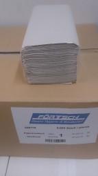 Papierhandtücher, ZZ 25 x 23 cm, 1-lagig, natur