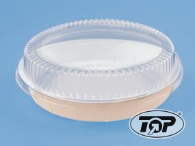 Salatschale B3 weiß