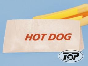 Hot-Dog Beutel geblichen G-Ersatz