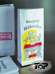 Hähnchenbeutel 1/2 Max+Moritz