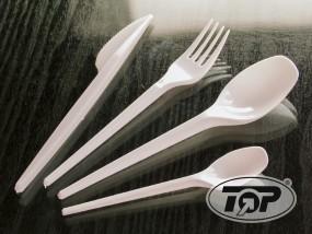 Plastik Messer