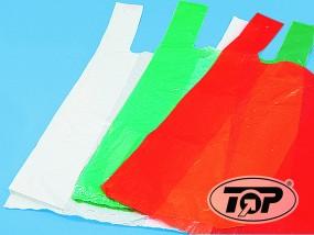 ND-Shoppertasche 30 x 18 x 55 cm weiß