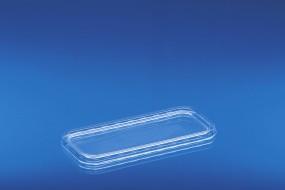 Verpackungsbecher - Deckel 360