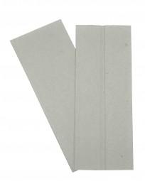 Papierhandtücher 25 x 50 cm hellgrau