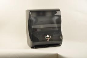 Handtuchrollenspender mit Sensor