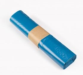 Müllsäcke 575 x 1.000 mm Typ 60 blau 70 Liter
