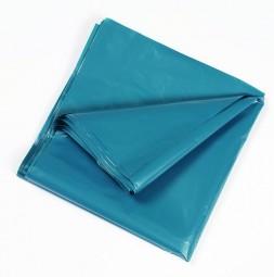 LDPE Reg.-Müllsäcke 650+ 550 x 1350 mm Typ 80 240 Liter blau