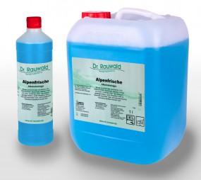 Alpenfrische 1 Liter Flasche
