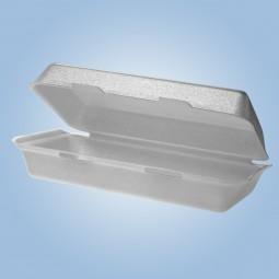 Lunch Box GroßAP 10 weiß