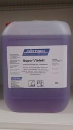 Super Violett 10 Liter Kanister