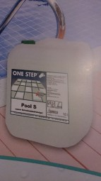 One Step® Pool A alkalischer Schwimmbadreiniger 30 Liter Kanister