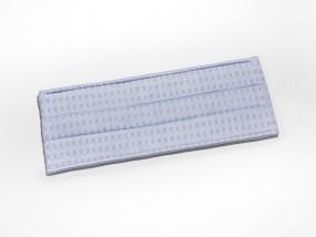 Mikrofaser Filsain® Fensterpad Hellblau 31x12 cm