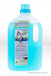 Aktivofresh Vollwaschmittel GEL 2 Liter Mehrweg Flasche