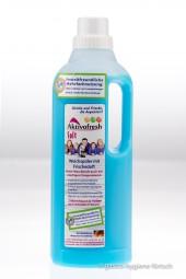 Aktivofresh SOFT Weichspüler 1 Liter Mehrweg Flasche