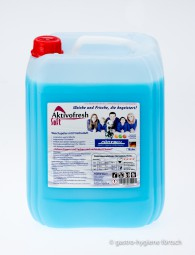 Aktivofresh SOFT Weichspüler 10 Liter Mehrweg Kanister