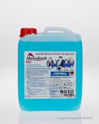 Aktivofresh Vollwaschmittel GEL 5 Liter Mehrweg Kanister