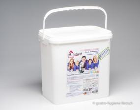 Aktivofresh Premium Vollwaschmittel 10 kg Mehrwegeimer