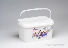 Aktivofresh Premium Vollwaschmittel 5 kg Mehrwegeimer