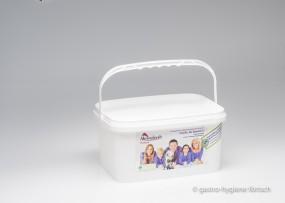 Aktivofresh Premium Vollwaschmittel 2,5 kg Mehrwegeimer
