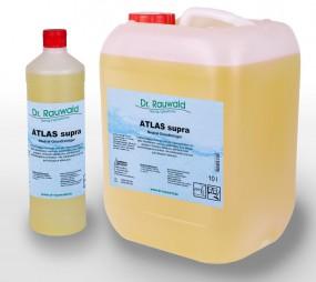 Atlas Supra kraftvoller Grundreiniger 10 Liter Kanister