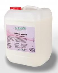 Carosol spezial Hochleistungsentkalker 10 Liter Kanister