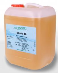 Charlo 10 chlorfrei 30 Liter Kanister