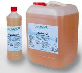 Charlovekt Grill- und Konvektomatenreiniger 1 Liter Flasche
