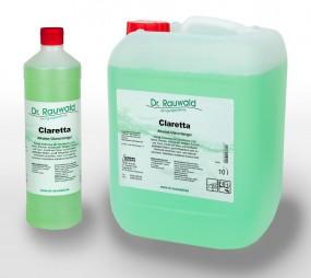 Claretta Universal-Alkoholreiniger 10 Liter Kanister
