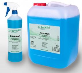 Frischluft Frische in Bad und WC 1 Liter Flasche