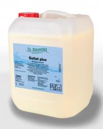 Goliat Plus Wischpflege mit Seife 10 Liter Kanister