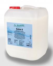 Goliat S Seifenreiniger-Konzentrat 10 Liter Kanister