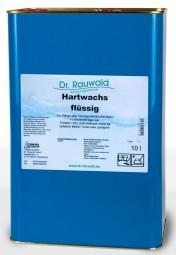 Hartwachs flüssig Hartglanzbohnerwachs 10 Liter Kanister
