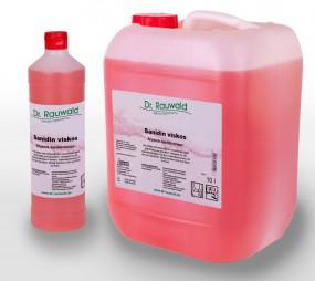 Sanidin viskos Sanitär-Allzweckreiniger 10 Liter Kanister
