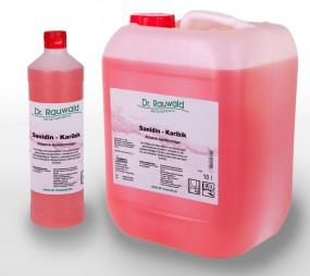 Sanidin Karibik 10 Liter Kanister