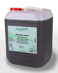 Schwarzer Panter Polymersiegel für Zementböden 10 Liter Kanister