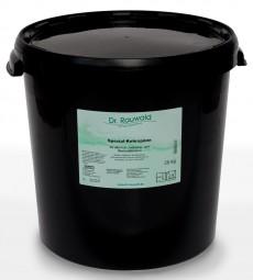 Spezial-Kehrspäne mit Glanz-Emulsion 20 kg Eimer