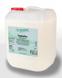 Tephaflux Metallic-Dispersion 10 Liter Kanister