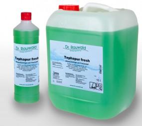 Tephapur fresh 1 Liter Flasche