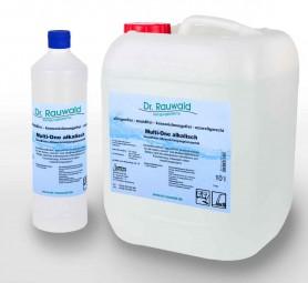 TD MULTI ONE alkalisch 1 Liter Flasche