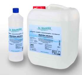 TD MULTI ONE alkalisch 10 Liter Kanister