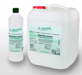 TD MULTI ONE neutral 10 Liter Kanister