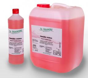 Sanidin viskos Sanitär-Allzweckreiniger 1 Liter Flasche