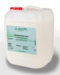 Schaumarm-Klarspüler für Spülmaschinen 10 Liter Kanister