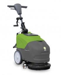 Scheuersaugmaschine CT 15 B 35 green