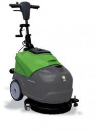 Scheuersaugmaschine CT 30 green