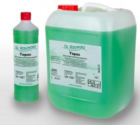 Topas Alkoholreiniger-Konzentrat 1 Liter Flasche