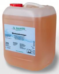 Werkstattreiniger schaumgebremst 10 Liter Kanister