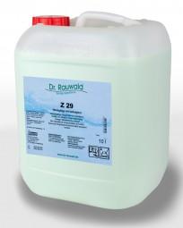 Z 29 Wisch-Wachs-Konzentrat 10 Liter Kanister